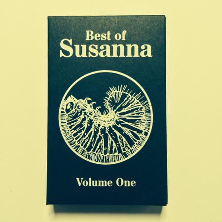 Best Of Susanna Volume One - Susanna